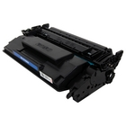 HP 26X Black Toner Cartridge