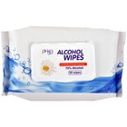 75% Alcohol Sanitizing Wipes - Bag of 50