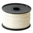 1.75mm ABS White 3D Printer Filament