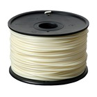 3.00mm ABS Natural 3D Printer Filament