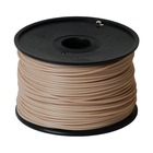 3.00mm ABS Tan 3D Printer Filament