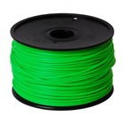 3.00mm ABS Green 3D Printer Filament